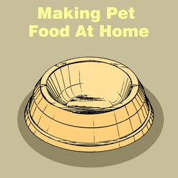 All Making Pet Food At Home
