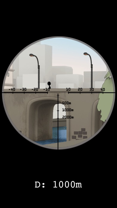 Sniper Shooter