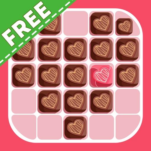Valentine's Day Griddlers Free