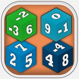 Zero: Math Brain Teaser Game
