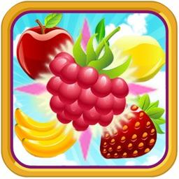 Puzzle Fruit Blitz Match 3 - Fruit Connection
