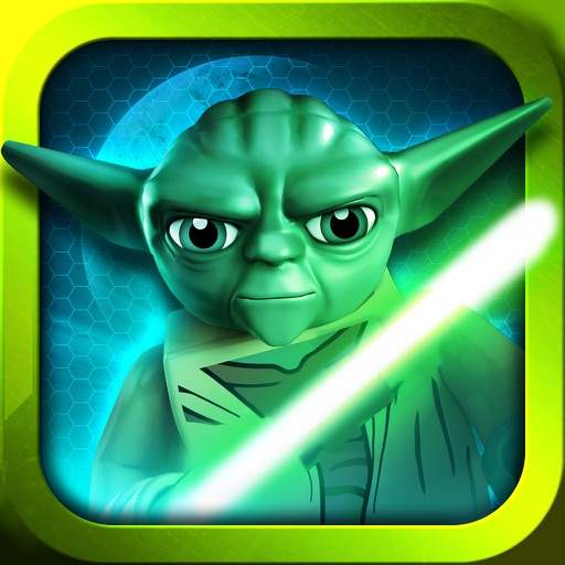 The Yoda Chronicles Builds A New Lego Star Wars Game On iOS