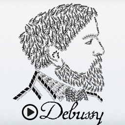 Play Debussy – Arabesque No. 1 (interactive piano sheet music)