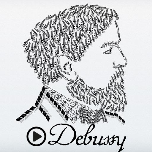 Play Debussy – Arabesque No. 1 (interactive piano sheet music)