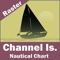 THE ALL NEW ADVANCED MARINE RASTER NAUTICAL CHARTS APP FOR BOATERS AND SAILORS
