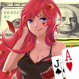 Blackjack : Blackjack Free, Blackjack 21 pro