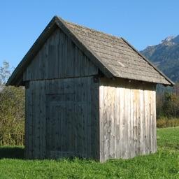 Shake a shed