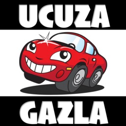 Ucuza Gazla