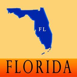 Florida: Fishing Lakes