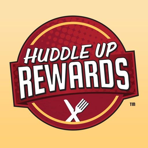Huddle Up Rewards
