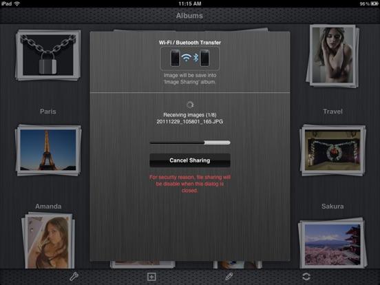 Safety Photo+Video Screenshots