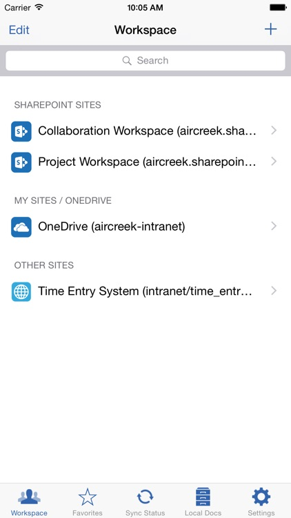 Filamente Lite for Office 365 and SharePoint