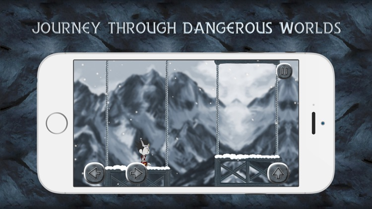 The Winter Adventure - Game of Thrones Edition