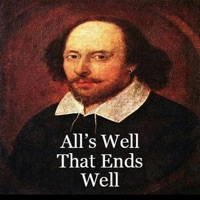 Codes for Shakespeare: All's Well That Ends Well Hack