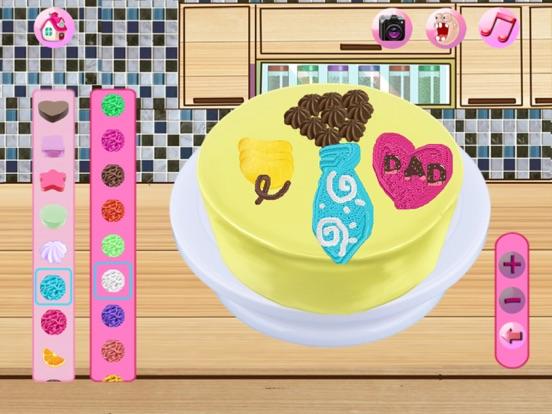 Скачать игру крем для торта сборки:приготовление игры для детей сока,печенье,пирог,кексы,коктейль и индейки & конфеты истории хлебопекарной HD