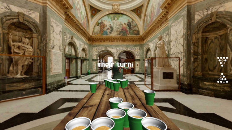 Virtual Beer Pong screenshot-2