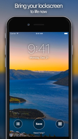 Live Wallpapers For IPhone 6s And Plus On The App Store