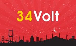 34Volt Haber