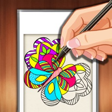 Activities of Coloring For Kids Relax