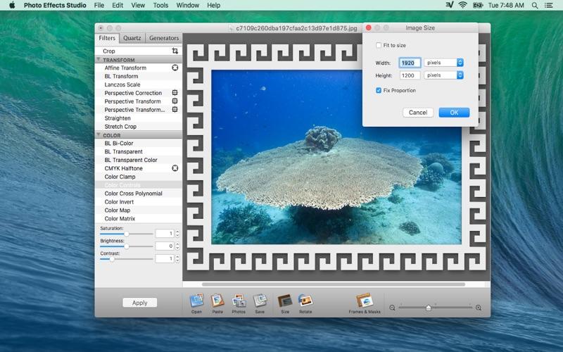 красное лучшие фильтры для фото программы насос
