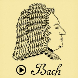 Play Bach - Minuet in G major (interactive piano sheet music)