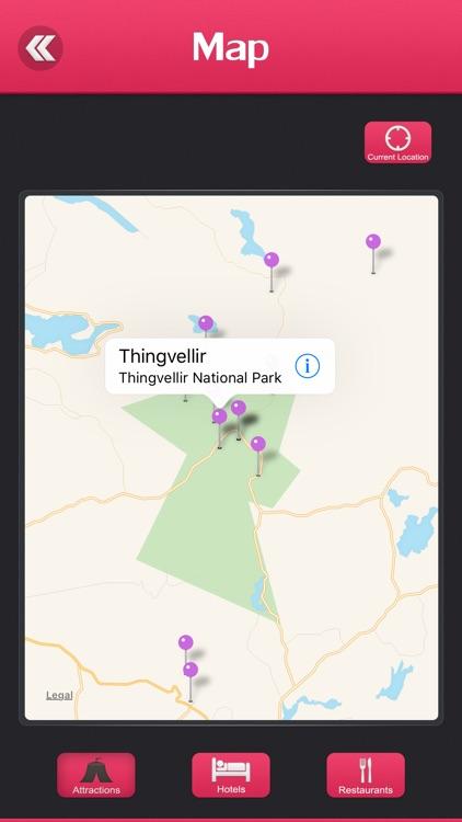Thingvellir National Park Travel Guide screenshot-3
