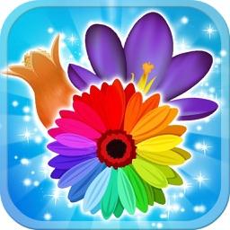Rose Flower Mania - Game FREE