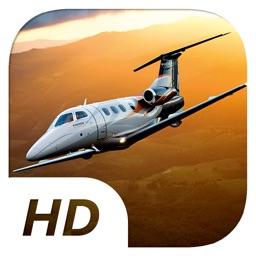 Twinthunder Passenger Plane - Flying Simulator
