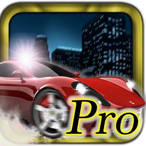 Mad Car Racing Pro - Motor Driving Rivals