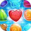 Special Candy Blast: Heroes Story