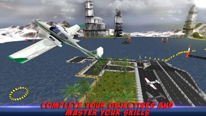 点击获取Extreme Plane Stunts Simulator - Air Flying 3D