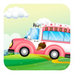 Kids Car, Trucks and Vehicles - Puzzles for Todddler - Macaw Moon