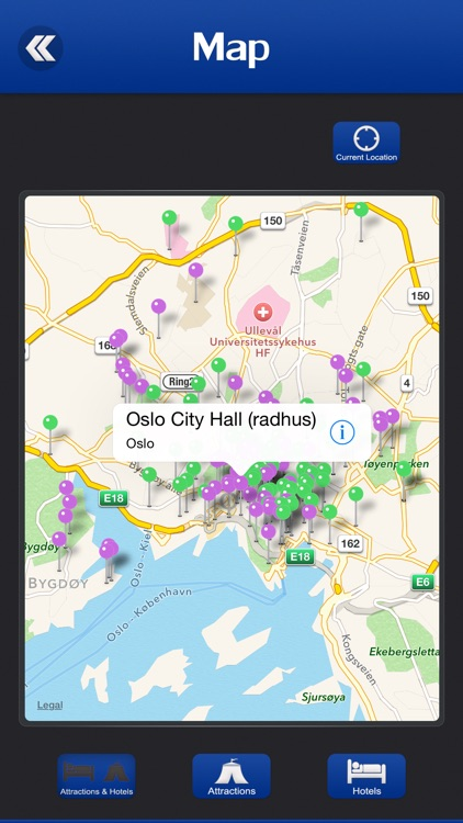 Oslo Travel Guide screenshot-3