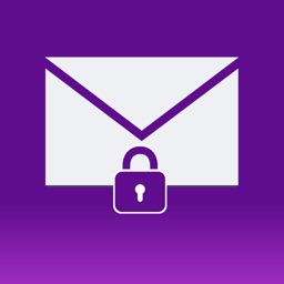Safe Mail for Yahoo Mail Free - secure and easy email mobile app with passcode