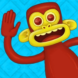 Monkey Business: Block Puzzle