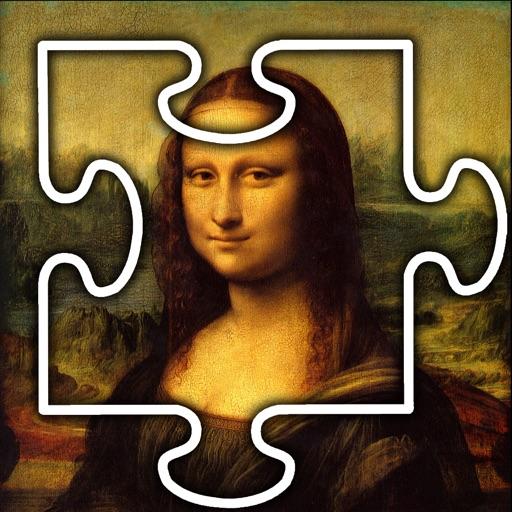 Classic Art Puzzles