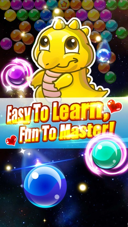 Funny Bubble—the most popular game screenshot-4