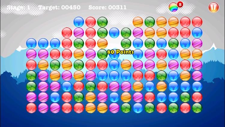Bubble Crush Explode Mania - Pop Bubbles Game