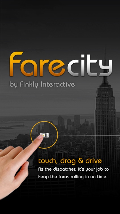 Fare City: Taxi Mania