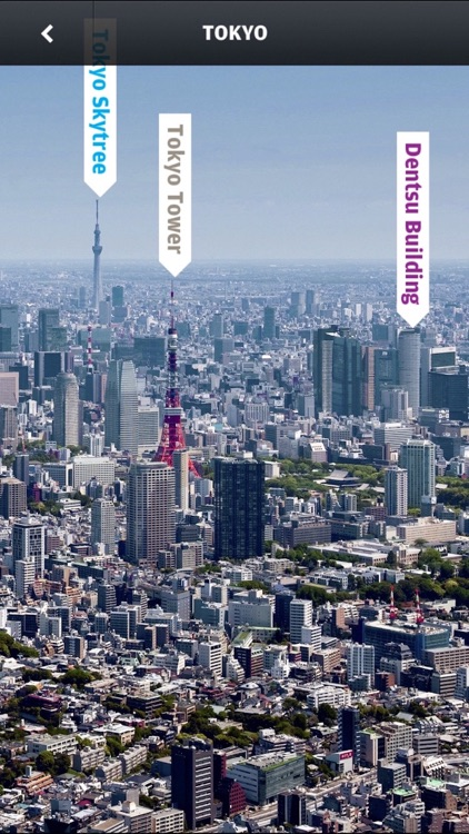 Tokyo: Wallpaper* City Guide screenshot-0