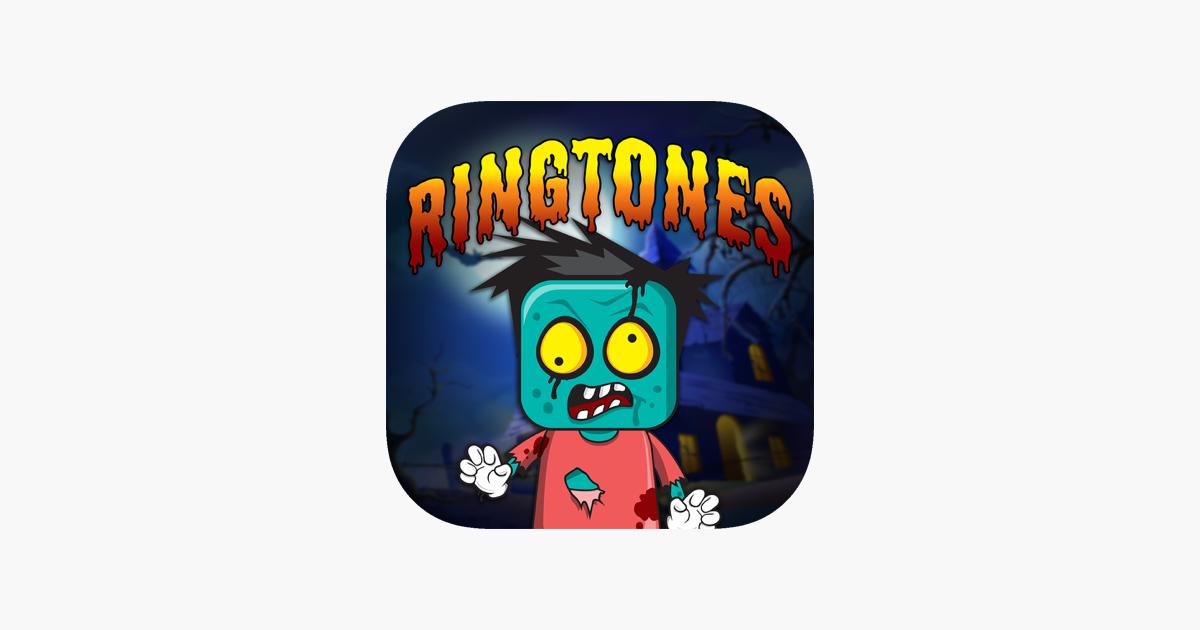 this is halloween ringtone free