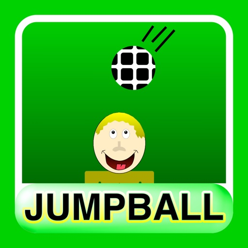 Amazing Jumpball - The football game - Free