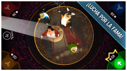 King of OperaCaptura de pantalla de3