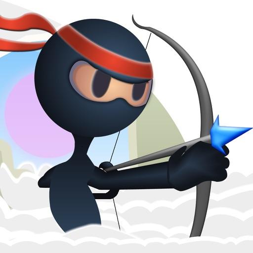 A Temple Archery icon