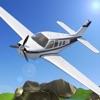 Airdroid 3D : RC 飛行機のフライトシミュレータ - iPhoneアプリ