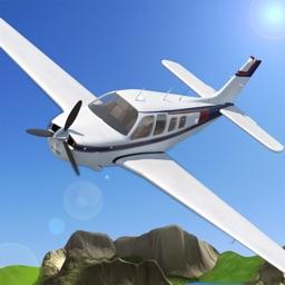 Airdroid 3D : Airplane RC Flight Simulator