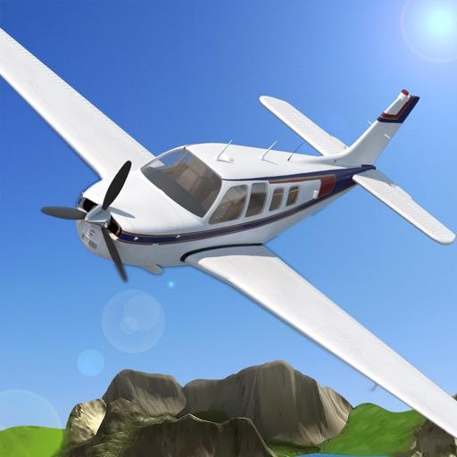 Airdroid 3D : RC Самолет симулятор полета