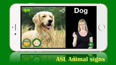 ASL Animalsのおすすめ画像1