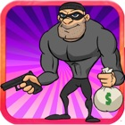 Nick the Robber Dash icon