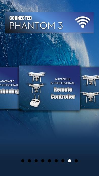 点击获取Control for Phantom 3 Standard, Advanced & Professional Drones